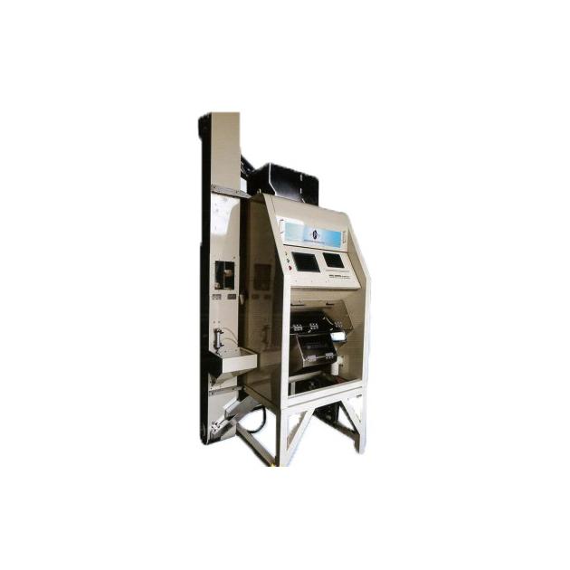 TL小產能型高智能CCD色彩選別機 1